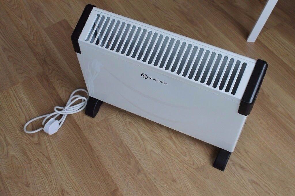 2000 watts convector heater DL10A STAND