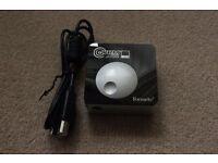 Focusrite VRM Box Virtual Reference Monitor Speaker Modelling USB Headphone Amp