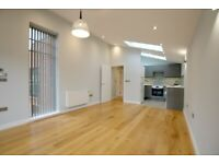 NEW BIULD ONE BED FLAT WITH BALCONY - CALL NOW FOR VIEWINGS!!