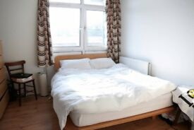 Double room to rent close to Bethnal Green