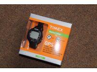 Timex Full-Size T5K638 Marathon GPS Watch £115