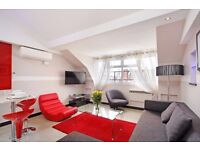 BRAND NEW 1 BED FLAT AT BAKER STREET**CLOSE DISTANCE TO UNIVERSITIES**STYLISH AND SPACIOUS**