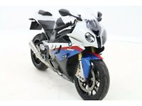 2011 BMW S1000RR Sport with 12 Months Warranty - Save £800!!!!!