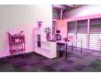 Medium Studio w/ Natural Light Ideal for Creative Professional - 7mins. to the station - 24/7 Access