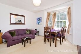Large 2 bedroom apartment to rent in Chalk Farm! HEATING HOT WATER & COUNCIL TAX included! £420 pw