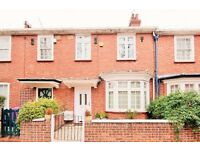 CALL NOW- 4 BEDROOM TERRACED HOUSE IN BOW E3 - EAST LONDON