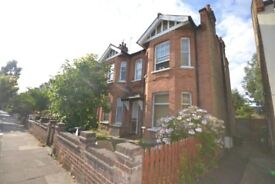 To let a two double bedroom maisonette in Wimbledon