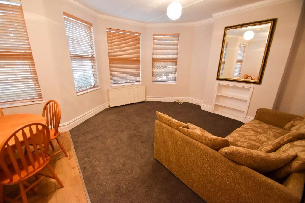 BRAND NEW 3 Double Bed Flat In BOUNDS GREEN - 5 Mins Walk From PICCADILLY LINE!