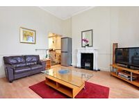 !!!STUNNING 2 BED FOR SHORT LET IN BAKER ST WITH OUTSIDE SPACE, SATELLITE TV AND OUTSIDE SPACE!!!