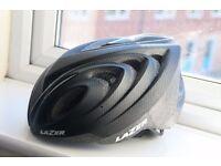 Lazer stylish bike helmet - in very good condition