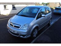 VAUXHALL MERIVA 1.4 (57) *LOW MILEAGE*