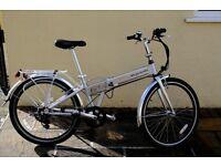 Electric Bike ( folding )