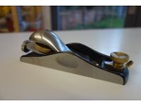 New Quangsheng Low Angle Block Plane Type 3
