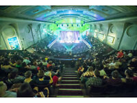 Hidden Door Festival 25th May-3rd June Leith Theatre & Former State Cinema Music, Art, Theatre, Film