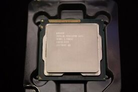 Intel Socket 1155 Pentium Processors, G620, G645