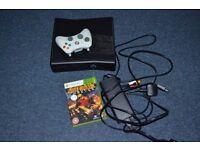 xbox 360 - console,