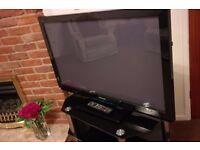 """Panasonic Viera TX-P42U30B 42"""" 1080p HD Plasma Television"""