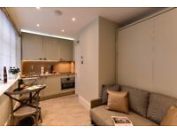 *** BRAND NEW ALL-INCLUSIVE LUXURY SERVICED APARTMENT IN PRIME MARYLEBONE***