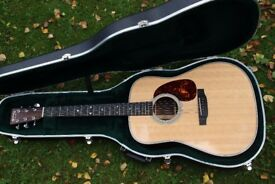 Martin HD28 / HD-28 Acoustic - MINT