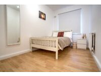 Book NOW to view this flat in Borough as these rooms are likely to go fast!