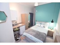 **NEW** 6 Stunning Ensuite rooms available in B27!