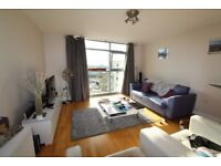 Stunning TWO BEDROOM property located on the 10TH FLOOR with views over Cardiff Bay.