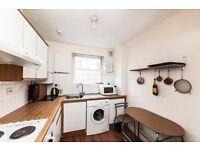 Two double bedroom flat to let with a private garden in the heart of West Brompton, Fulham.