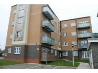 Stunning three bedroom third floor flat in South Harrow