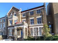 A bright three bedroom flat located in the heart of Clapham Old Town. Macaulay Road, SW4