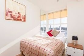 Stunning 2 bed fully furnished flat in Kensington available now!!!