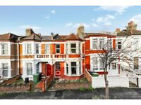 *** Being Repainted - 3 Double Bedroom, 2 Reception Period House On Murillo Road SE13 ***