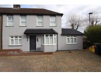 ** 5 Bedroom End of Terrace House in Southgate **
