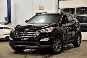 2014 Hyundai Santa Fe Sport 2.4 BLUETOOTH SIÈGES CHAUFFANT MAGS