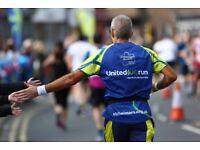 Event volunteer - Brighton Marathon