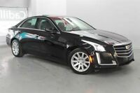 2015 Cadillac CTS Luxury AWD 3.6l
