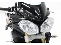 2013 Triumph Speed Triple --- PRICE PROMISE!!!