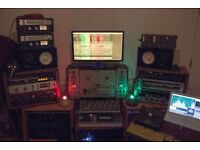 Analog Mixing Online - Music and Recording