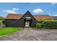 Offices and General Storage now Available in Barns and Stables nr Hemel Hempstead