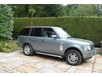 Range Rover - Needs Attention