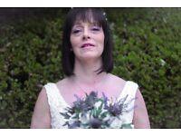 Elegant and affordable wedding photography!