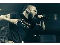 Groove Metal/ Metalcore SINGER WANTED