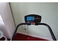 Carl Lewis Power Runner - Treadmill
