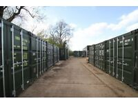 Marrowell Self Storage - Rugby, Daventry, Northampton - Domestic or Commercial - Short or Long Term