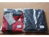 Windward sailing jacket XL - NEW