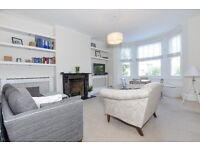 Earlsfield Road, SW18 - Beautifull presented one double bedroom first floor Victorian flat £1450pcm