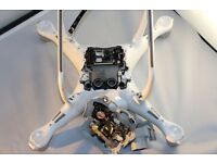 Drone/Quadcopter repairs UK / Drone Builder LOWEST RATES IN LONDON