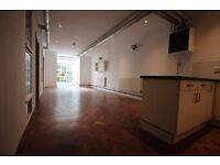 WOW 3 Bed Warehouse Apartment - Cool Building in London Fields
