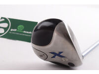 CALLAWAY X 4 WOOD 17 DEGREES WITH HEADCOVER