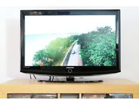 "Samsung LE37R87 - 37"" Widescreen HD Ready LCD Television"