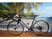 Lady Female BULLS ANCURA 2 RR SPORT Road Top German Brand 2015 Bike in excellent condition! Delivery